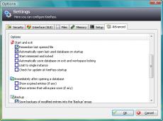 Скриншот 6 из 6 программы KeePass