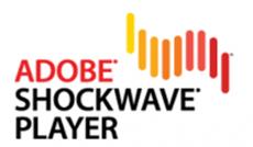 Скриншот 1 из 2 программы Adobe Shockwave Player