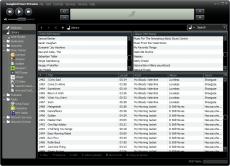 Скриншот 2 из 2 программы Songbird