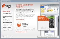 Скриншот 7 из 7 программы Nitro