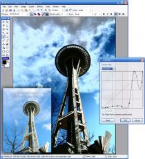 Скриншот 4 из 9 программы Paint.NET