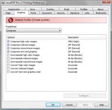 Скриншот 3 из 4 программы novaPDF