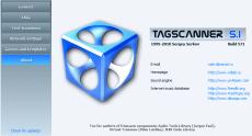 Скриншот 3 из 4 программы TagScanner