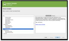 Скриншот 4 из 5 программы Android Studio