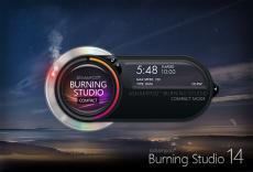Скриншот 4 из 7 программы Ashampoo Burning Studio