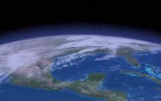 Скриншот 3 из 5 программы EarthView