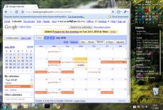 Скриншот 8 из 8 программы Rainlendar
