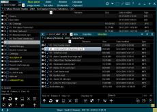 Скриншот 3 из 8 программы Ubiquitous Player