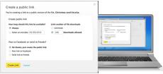 Скриншот 2 из 3 программы Norton Zone
