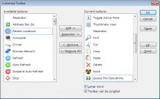 Скриншот 1 из 11 программы XYplorer