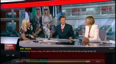 Скриншот 10 из 12 программы NextPVR
