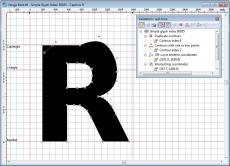 Скриншот 5 из 7 программы FontCreator