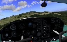 Скриншот 2 из 5 программы FlightGear