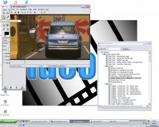Скриншот 1 из 2 программы VLC Media Player / (29.10.17)