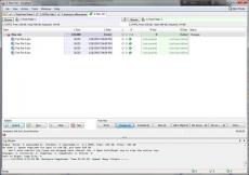 Скриншот 1 из 4 программы GoodSync2Go