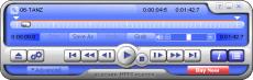 Скриншот 1 из 3 программы Elecard MPEG Player
