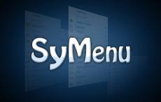 Скриншот 3 из 3 программы SyMenu