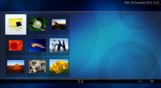 Скриншот 11 из 12 программы NextPVR