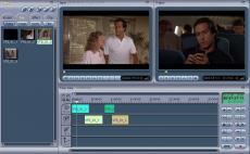 Скриншот 2 из 2 программы MPEG Video Wizard DVD
