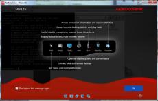 Скриншот 1 из 3 программы NoMachine