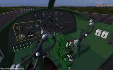 Скриншот 3 из 5 программы FlightGear