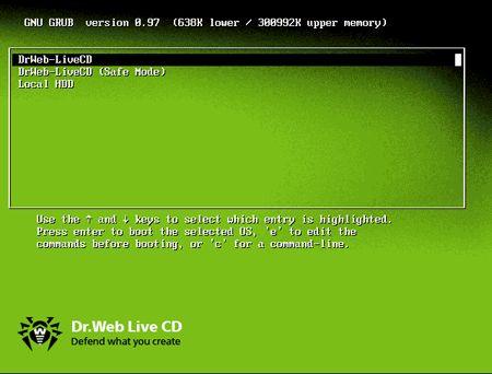 Скачать антивирусу dr web для windows 10 на русском