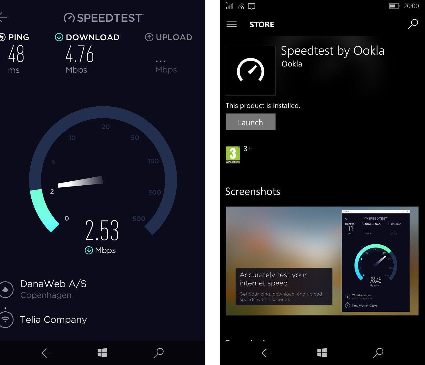 Speed test internet скачать программу на русском